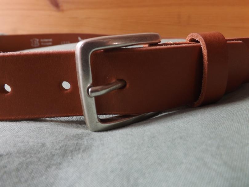 ceinture durable pour homme - Comment choisir une ceinture en cuir durable et made in France