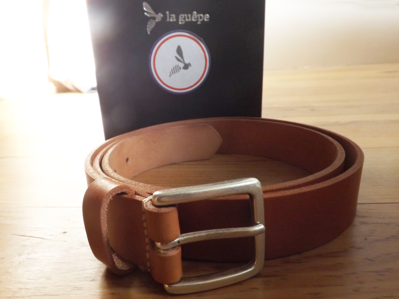 ceinture made in france en cuir - Comment choisir une ceinture en cuir durable et made in France