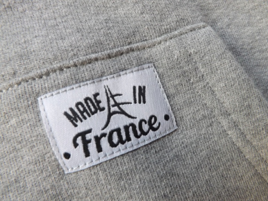 logo marque made in france - La marque Made In France (MIF)